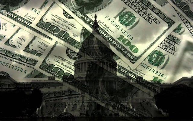 Noticia Final: Bolhas econômicas estão a ponto de deixar os EUA d...