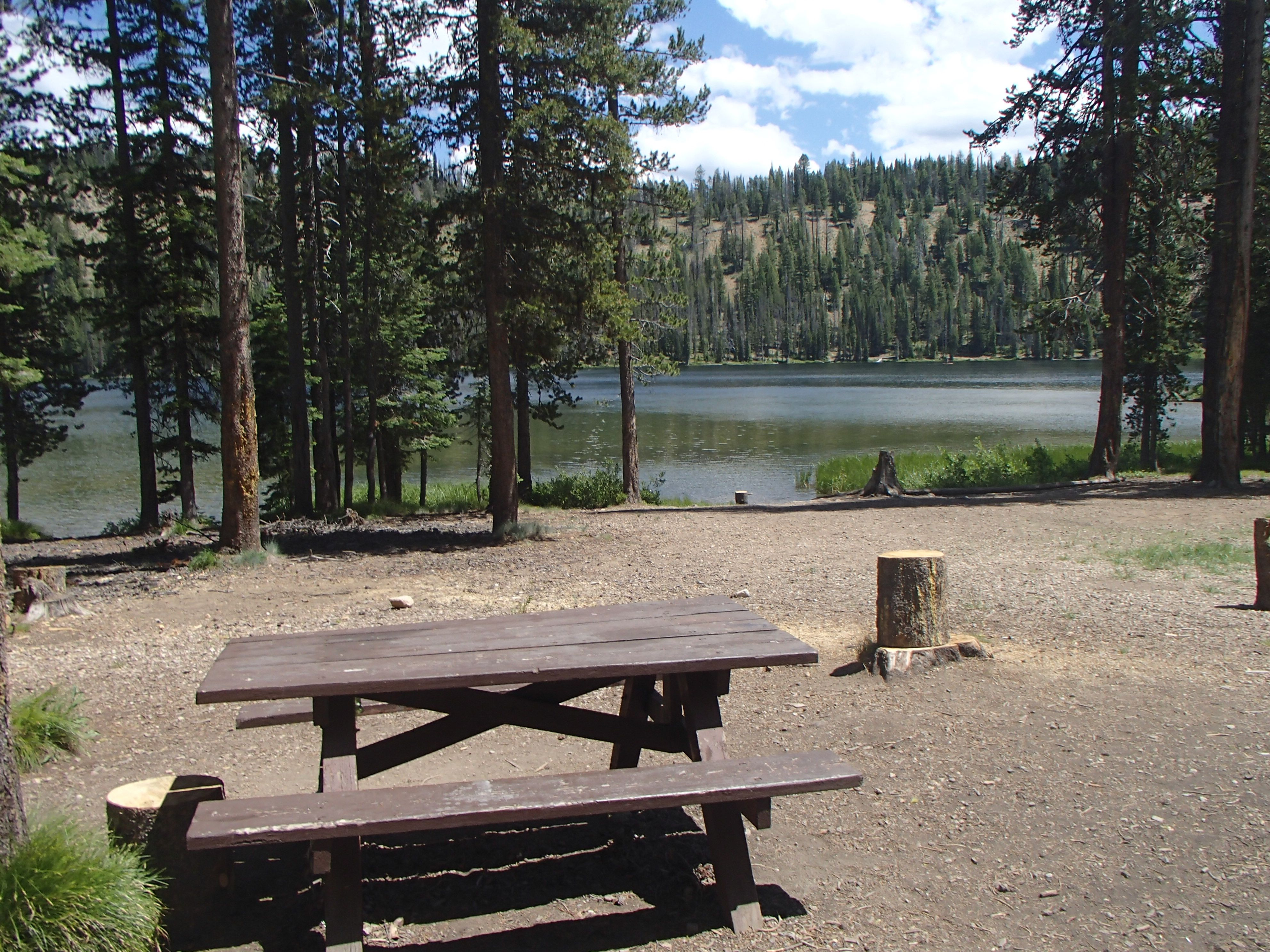 Bull Trout Lake Camping Ideas Pinterest Campsite Camping And