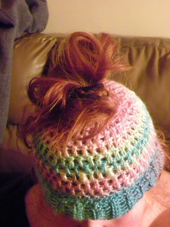 Messy Bun Hat, Crochet Messy bun hat, messy bun beanie, messy hair hat, Messy hole Beanie, Ponytail Hat, Gift for her, Christmas Gift #messybunhat image 0 #messybunhat Messy Bun Hat, Crochet Messy bun hat, messy bun beanie, messy hair hat, Messy hole Beanie, Ponytail Hat, Gift for her, Christmas Gift #messybunhat image 0 #messybunhat