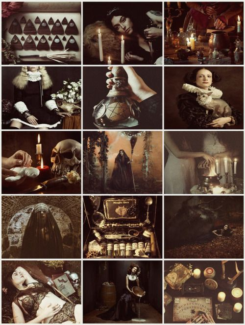 """aestheticschaos:  """"Rembrandt / Witch aesthetic  """""""