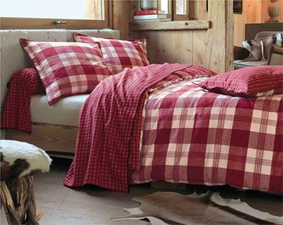Sestri res linvosges nouvelle chambre linge de lit lit et chalet - Linge de lit style chalet montagne ...