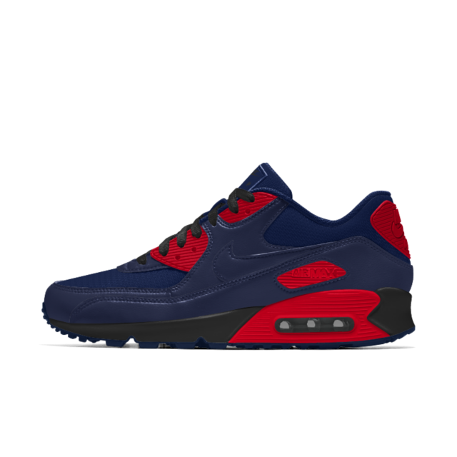 6970f548fbf2e Nike Air Max 90 iD Shoe