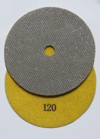 Pool Plaster Diamond Polishing Pad 120 Grit Is Designed To Polish Marble And Quartz Finishes Sanding With Our Pads Has Been