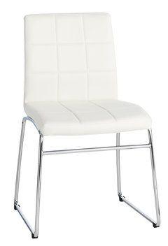 ikea stol hvid