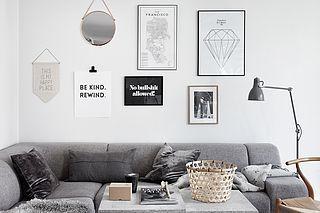All white home | COCO LAPINE DESIGN | Bloglovin'