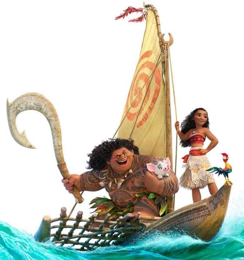 Pin By Jazmin Lara Cubero On Moana Disney Printables Moana Moana Party Maui Moana