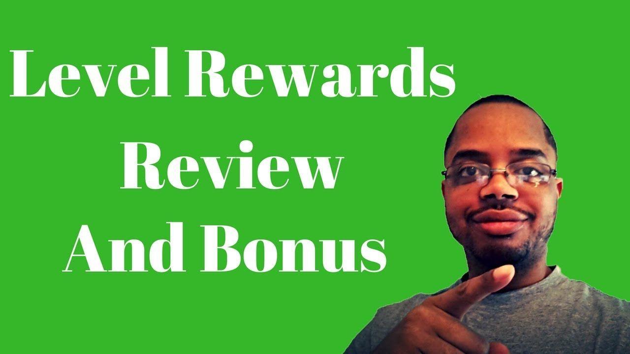 Level rewards level rewards review and bonus click