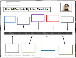 image result for blank timeline template kids project personal