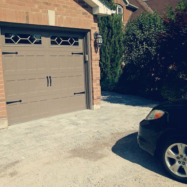 New Garage Doors For The Home Pinterest Garage Doors Doors