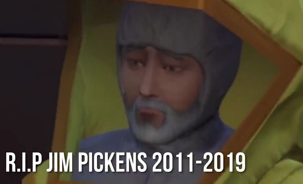 Call Me Kevin Jim Pickens Meme Call Me Memes Pickens