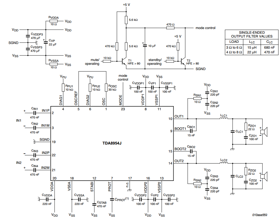 2 x 210 w audio power amplifier class d amplifiercircuits circuit using bluetooth headset homemade designs just for schematic ccuart Choice Image
