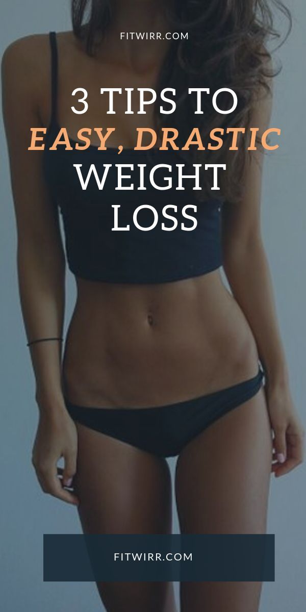 3 tips to easy drastic weight loss. Losing weight fast can be easy if you know these 3 basic but essential weight loss rules. Get these secrets to lose weight and unlock your stored fat and melt off all your extra fat and drop the excess weight in no time.  #weightlossrules #weightlosstips #fastweightloss #howtoloseweight #losingweight