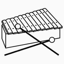 Resultado De Imagen Para Dibujos De Instrumentos De Percusion Y