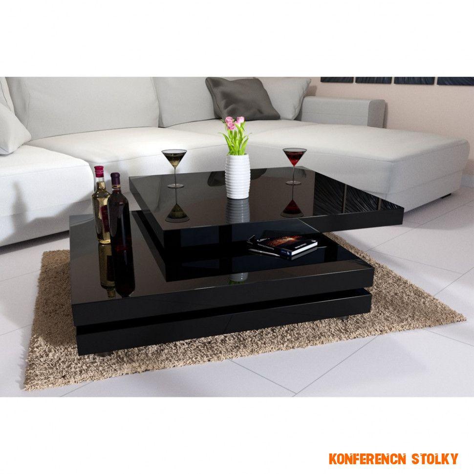 Sedm Strasidelnych Napadu Pro Vase Konferencni Stolky Modern Furniture Living Room Coffee Table Coffee Table Design Modern [ 970 x 970 Pixel ]