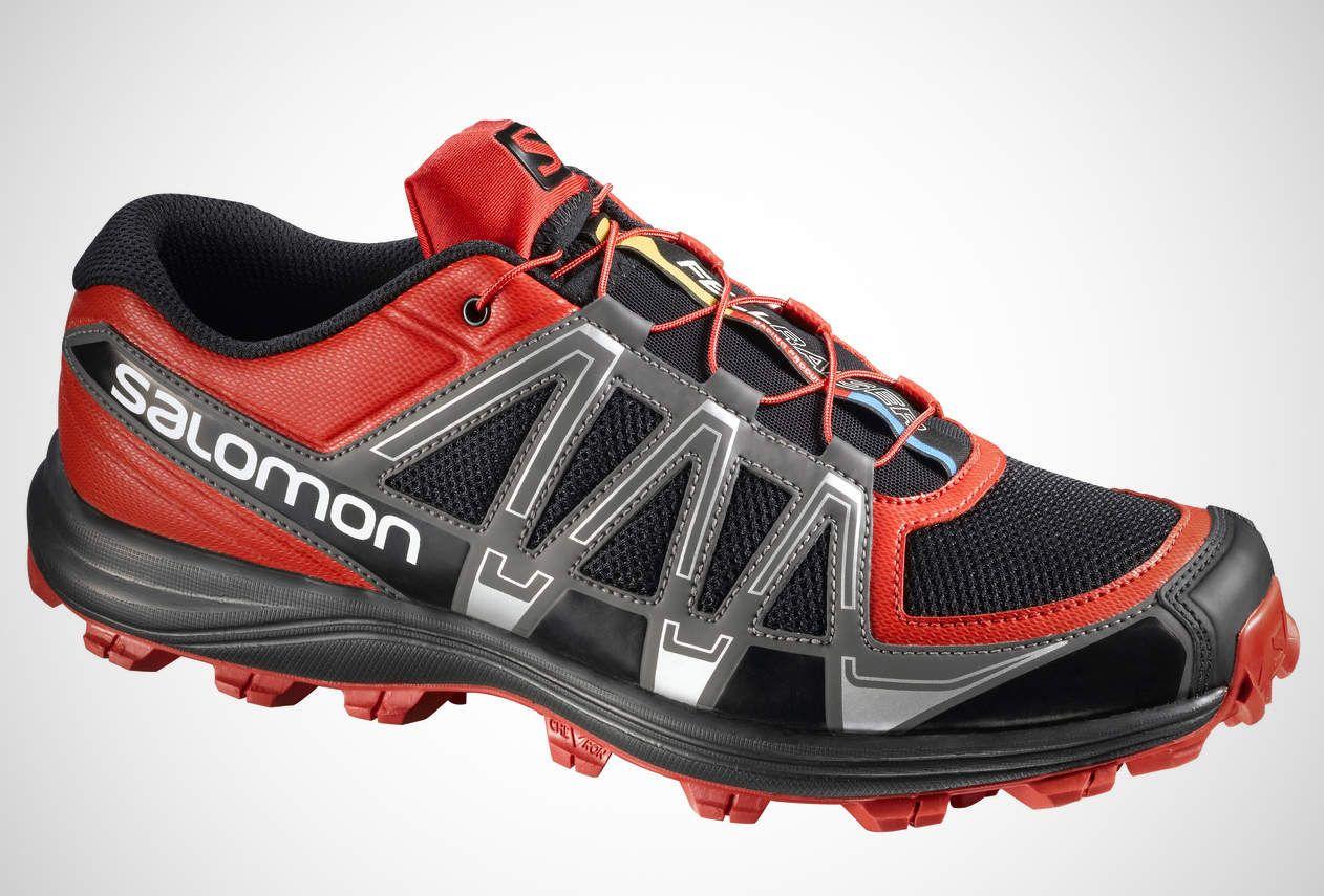 Salomon Fellraiser | Trail running shoes, Salomon shoes, Shoes