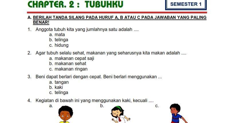 Contoh Soal Bahasa Inggris Kelas 11 Semester 2 Dan Jawabannya