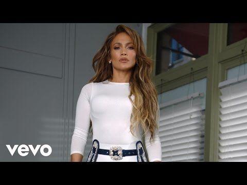 Jennifer Lopez - Ain't Your Mama - YouTube