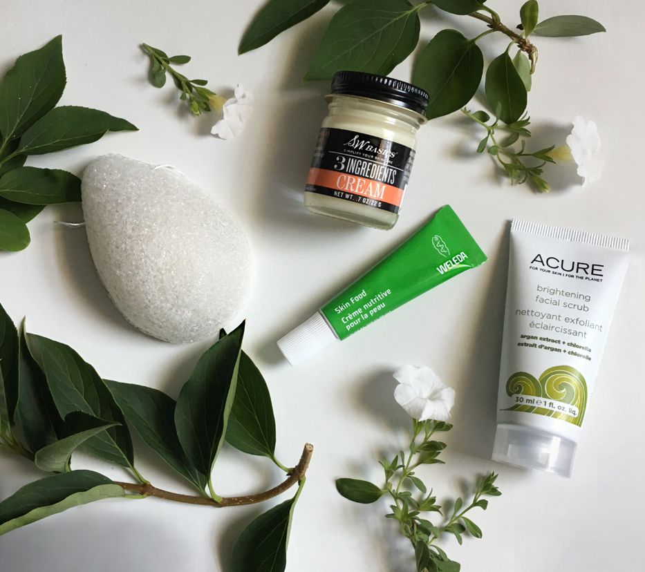 Organic On A Budget - Target Sample Finds