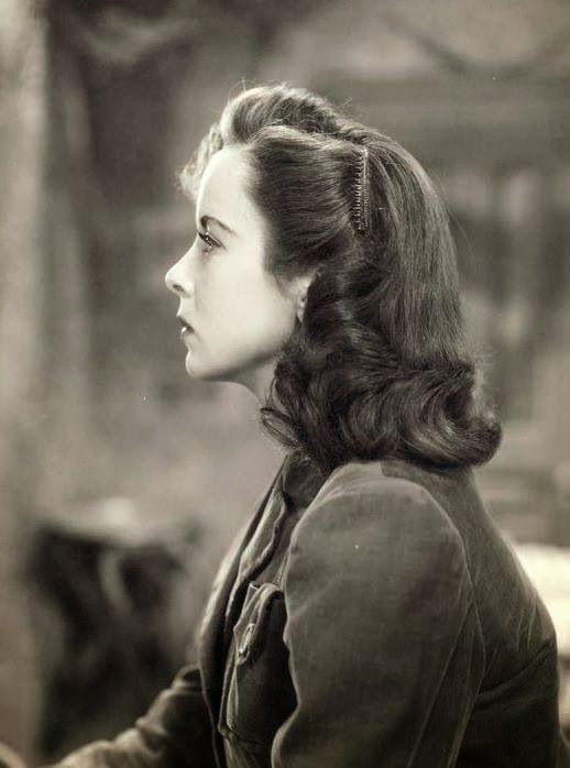 1945 hairstyles - google