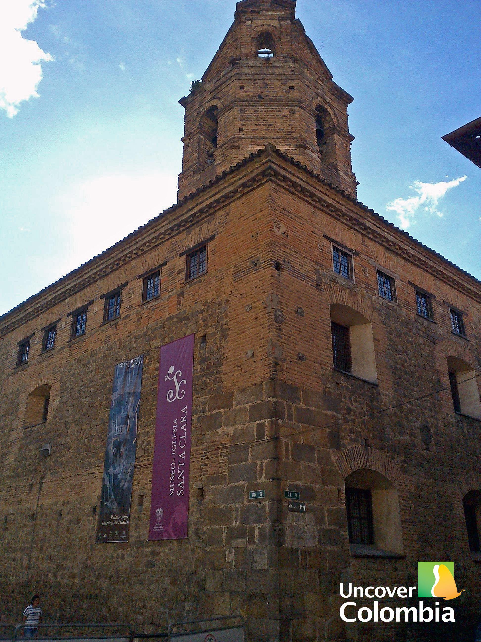 Top 10 Historic Churches In Bogota Bogota Church America Latina