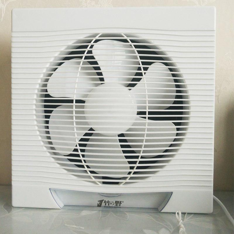 10 Inches Ventilator Window Type Exhaust Fan For Kitchen Household Silent Wall Exhaust Fan Bathroom Wall Exhaust Fan Exhaust Fan Exhaust Fan Kitchen