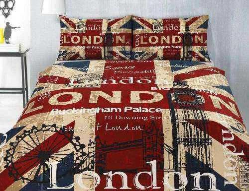 elegant and stylish london themed bedroom | tips and ideas #bedroomimprovements (with images