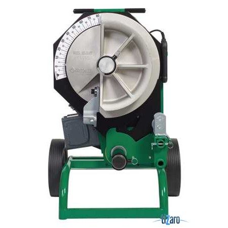GREENLEE 7J388. Conduit Bender Combo 6TFG8 Electrical Bender For 1/2 to 2 In. EMT/IMC/Rigid Conduit and 6TFH0 2 In. EMT Shoe