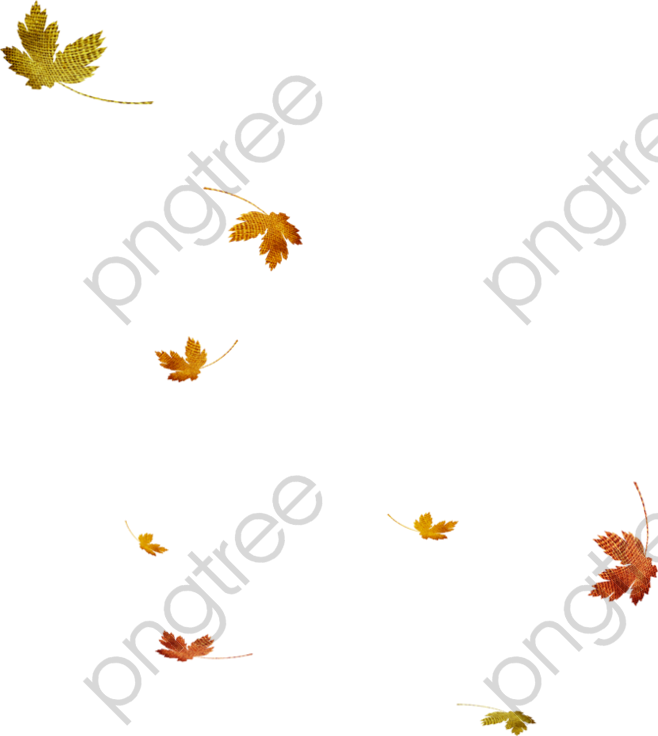 Falling Leaves Png Clipart Fall Images Clip Art Png