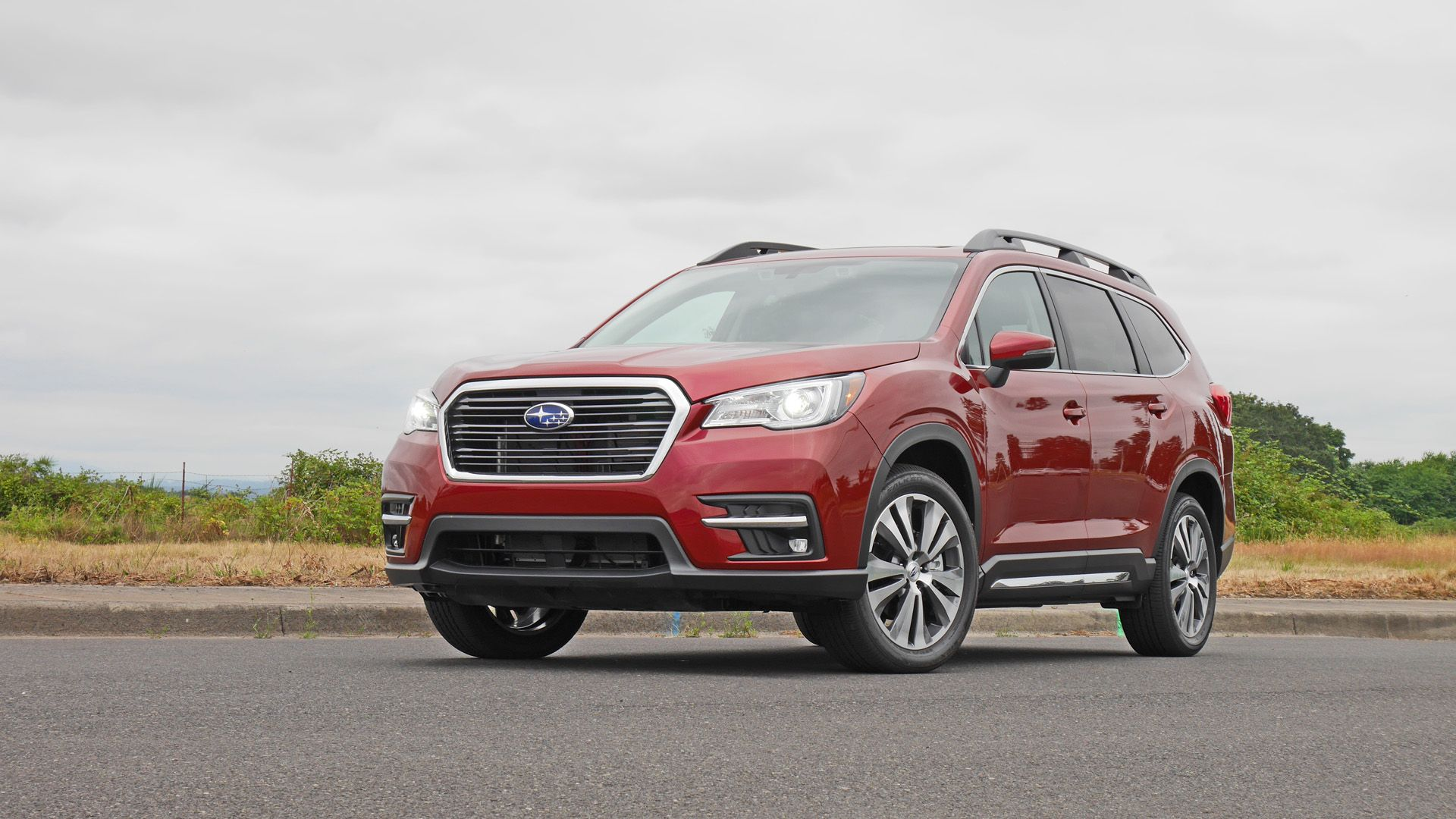 2020 Subaru Ascent Reviews Price Specs Features And Photos In 2020 Subaru Subaru Cars Car Bag