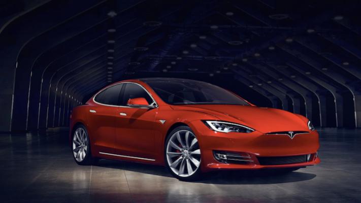 Tesla Cars Are Getting A Big Update Today But One Feature Got Held Back Techcrunch Tesla Car Tesla Model Tesla Model S