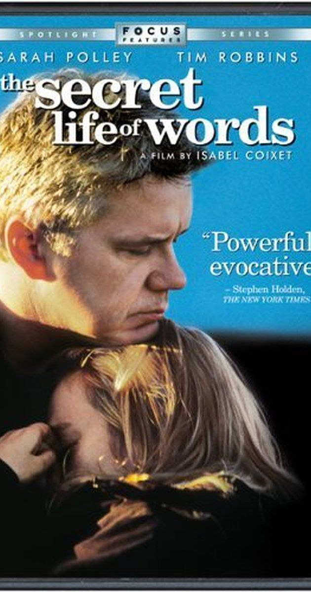 Directed By Isabel Coixet With Sarah Polley Tim Robbins Sverre