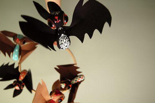 bat mobile!