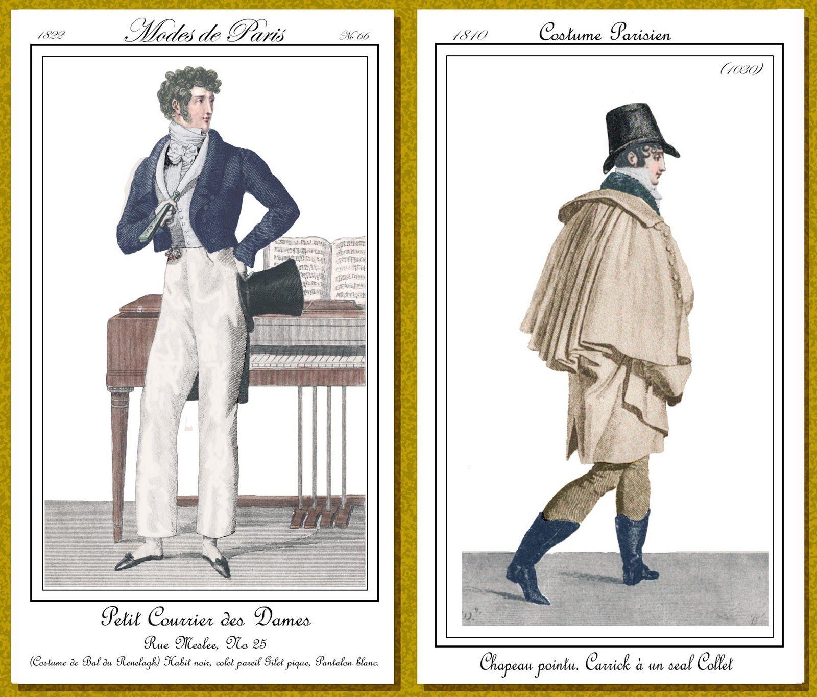 Regency fashion plate the secret dreamworld of a jane austen fan - Fashion