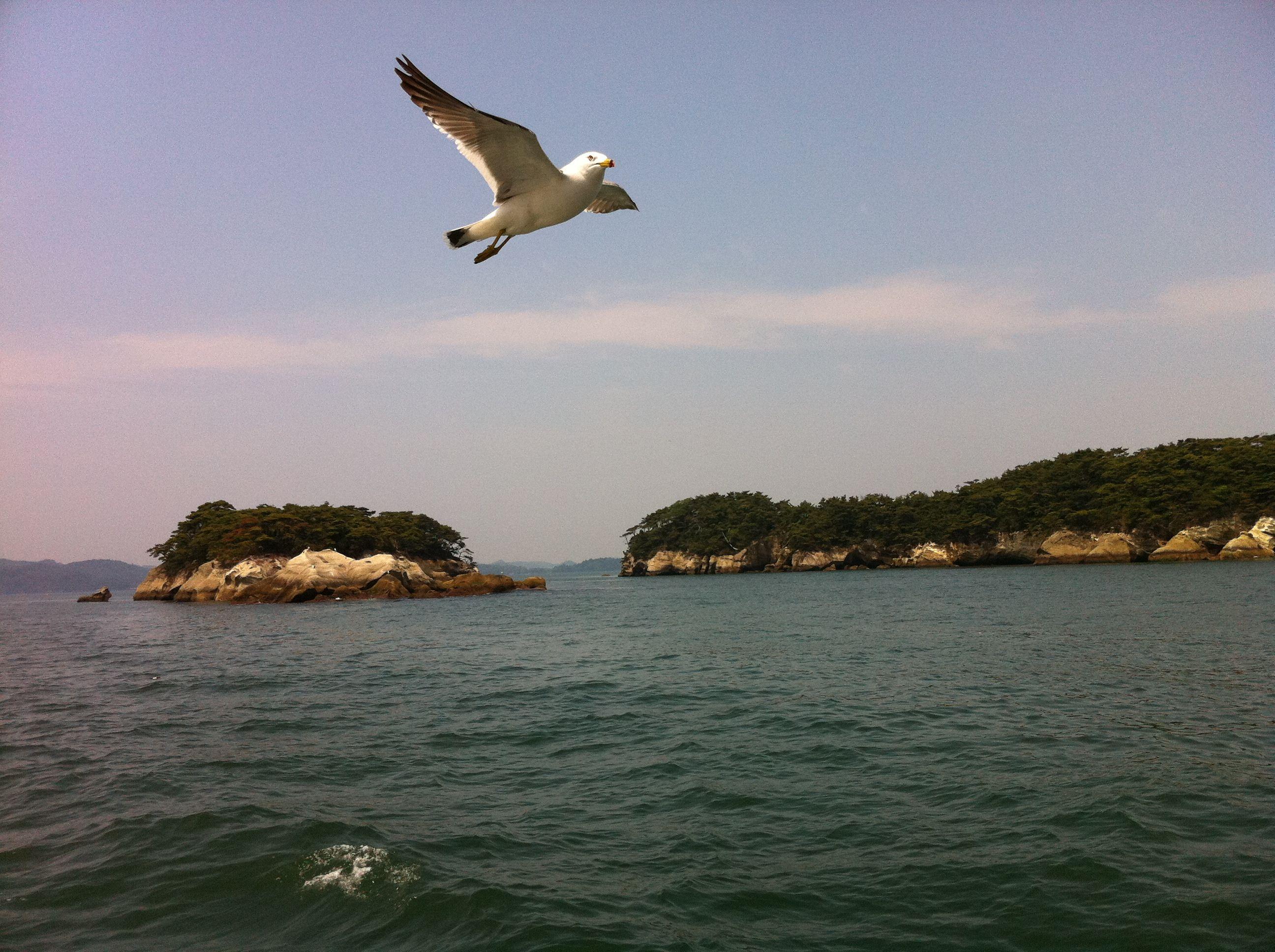 Matsushima in Miyagi