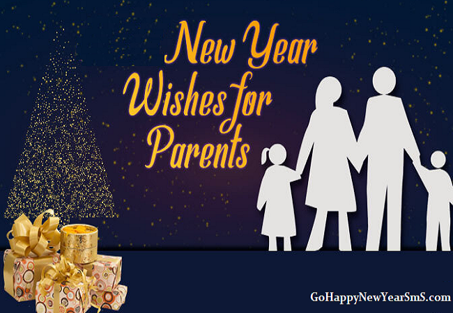 happy new year 2019 wishes and quotes for parents