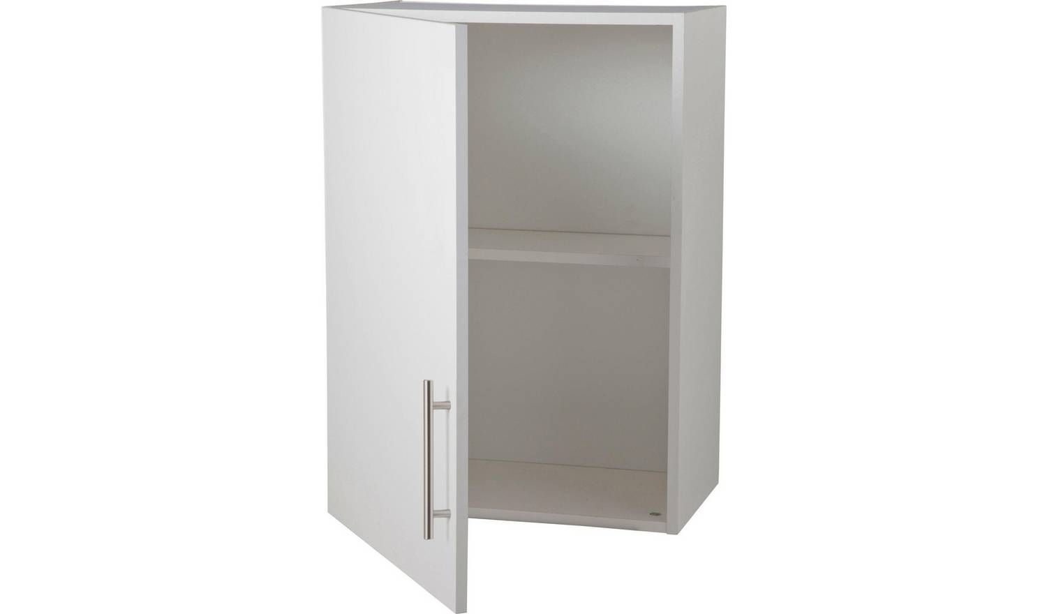 Buy argos home athina 500mm fitted kitchen wall unit