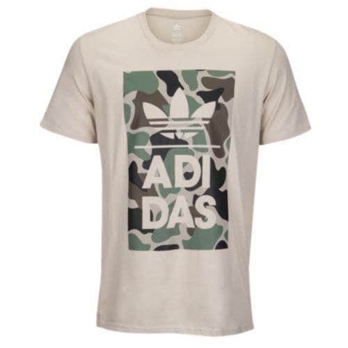 adidas Originals Graphic T-Shirt - Men's · PolosCamisetasAdidas Originales