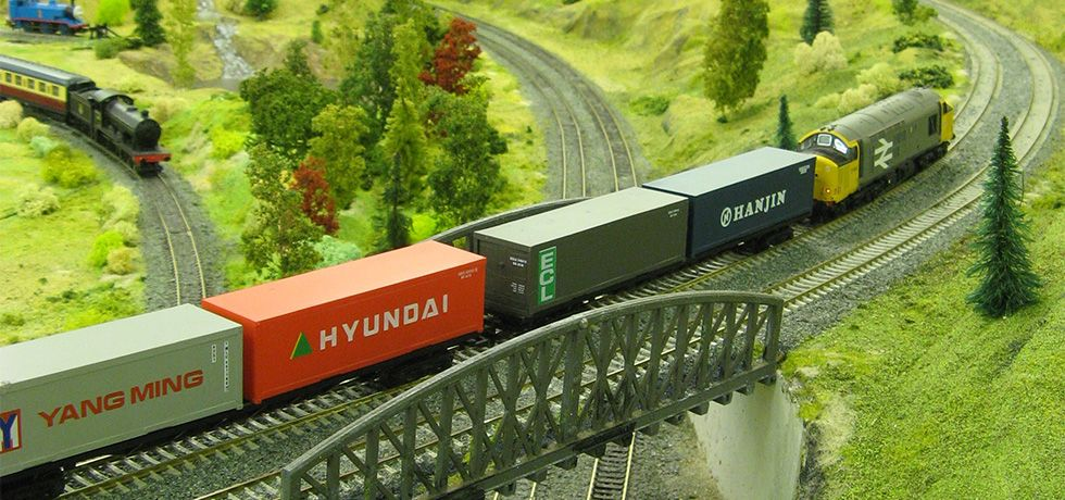 How Much Does A Model Railway Cost? - Build A Model Railway