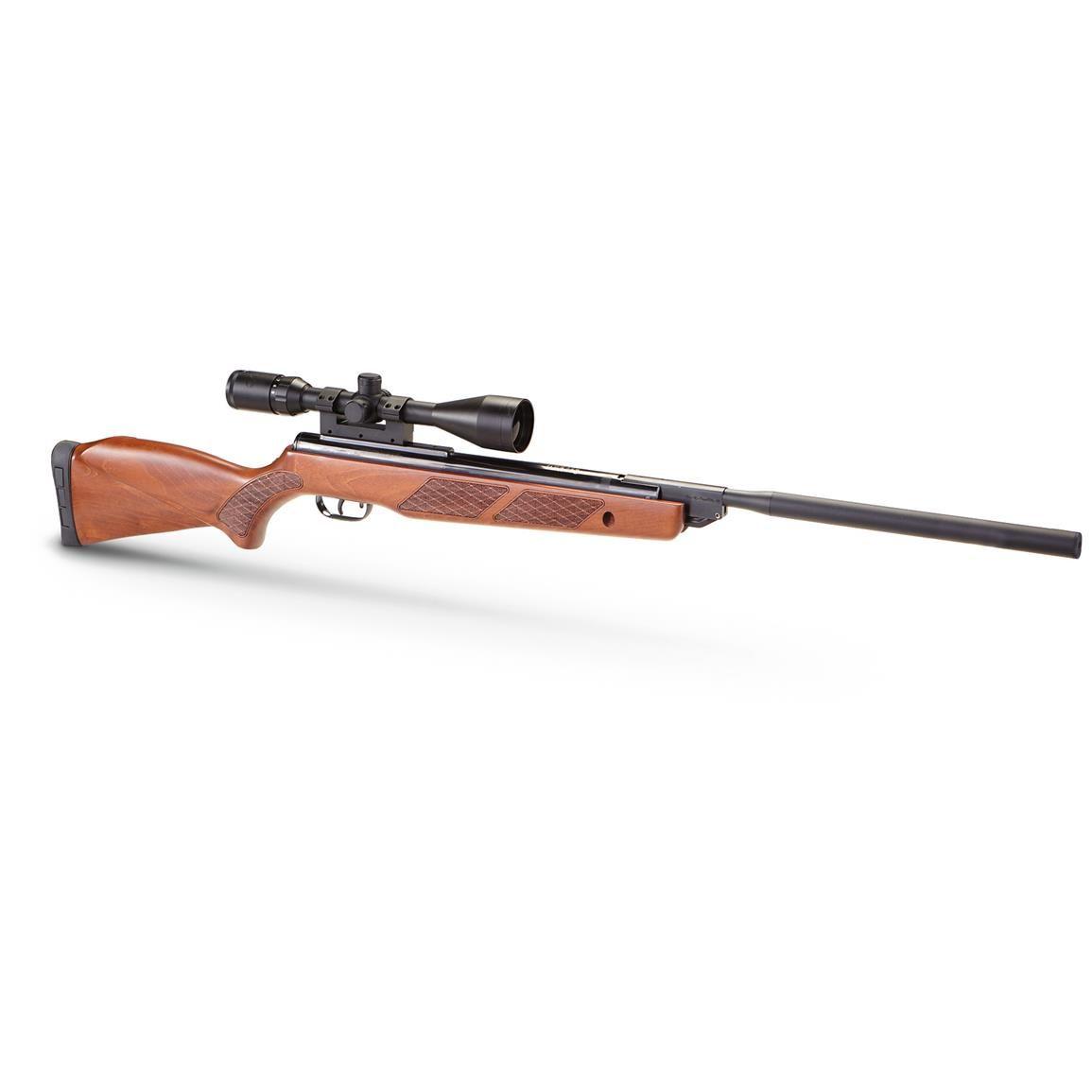 $400 Gamo® Hunter Extreme SE  177 Cal  Air Rifle with Scope | Fishin