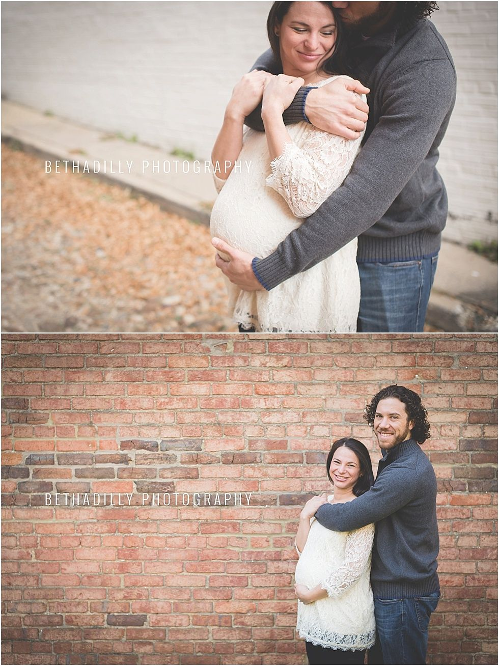 maternity session posing | northern virginia maternity photographer | bethadilly photography