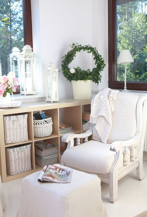 Cosy Corner Reading Nook Home Decor Home Furniture Home