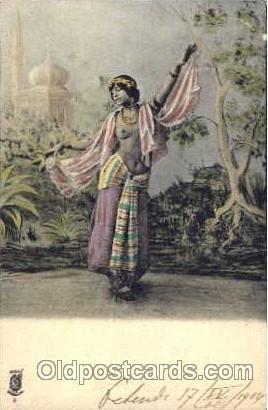 Arab Nude Postcards - Old Vintage Antique Post cards | Page 4