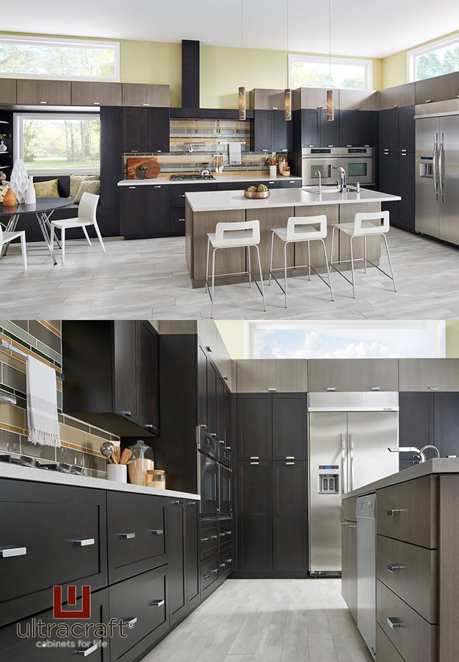 Best Add A Rich Warmth To Your Kitchen With The New Coastal 400 x 300