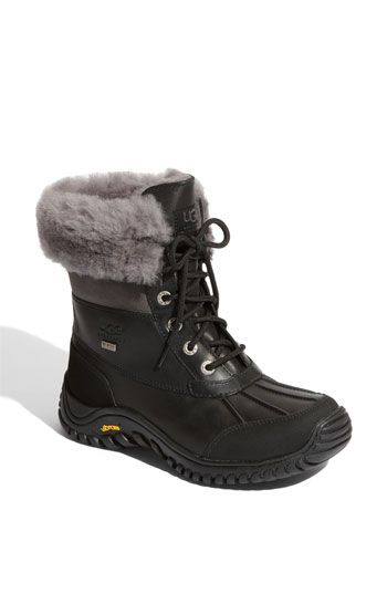 016f78bbc9707 Necesito una de esta botas para el frio quien me las dona. 8.5.UGG®  Australia  Adirondack II  Boot (Women) available at  Nordstrom