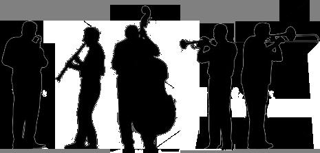 Jazz Trumpet Silhouette Google Search Human Silhouette Jazz Trumpet Silhouette