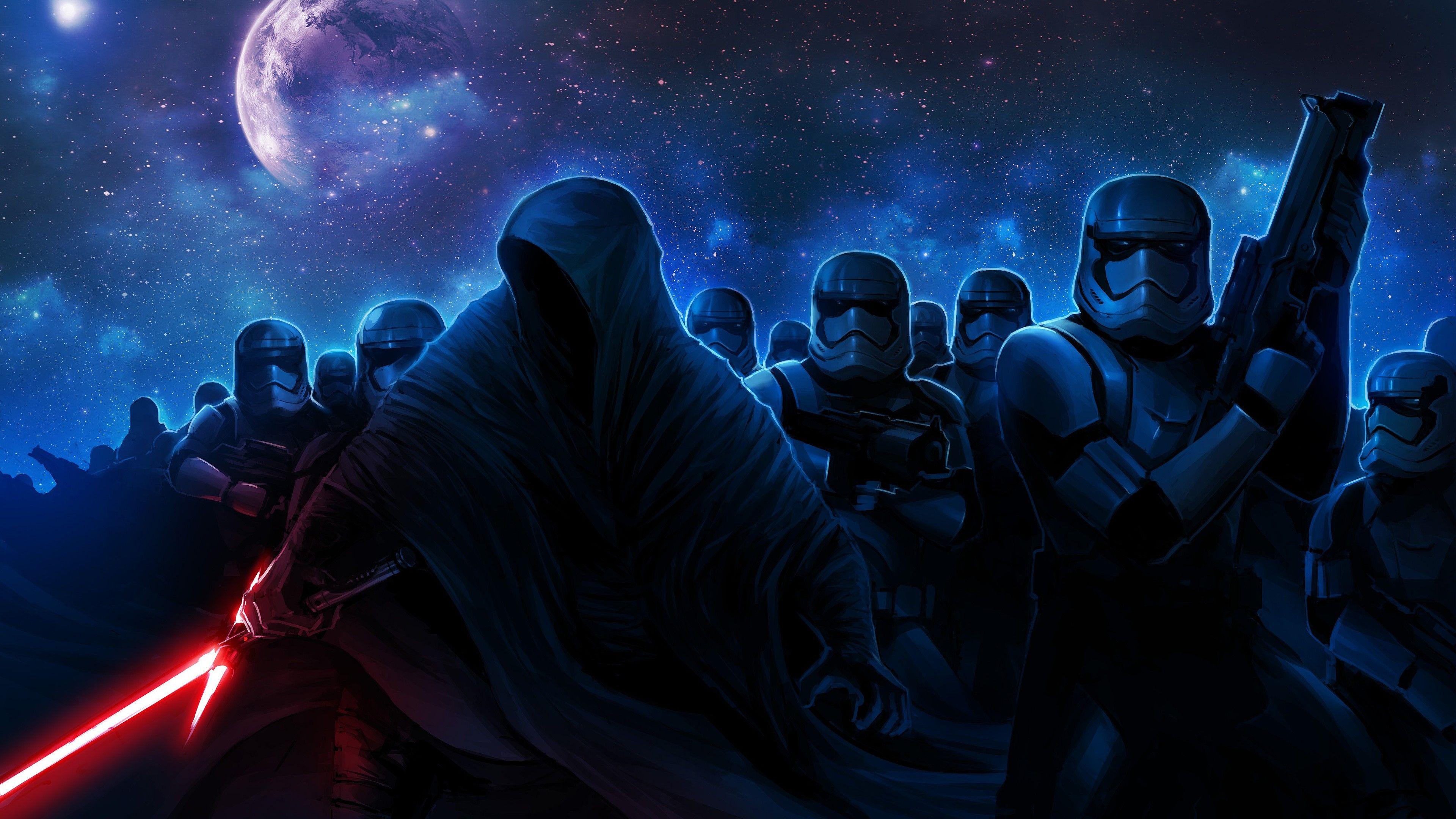 Stormtroopers Darth Vader Games Wallpapers Darth Vader Wallpapers