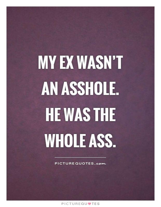 Sarcastic quotes for ex