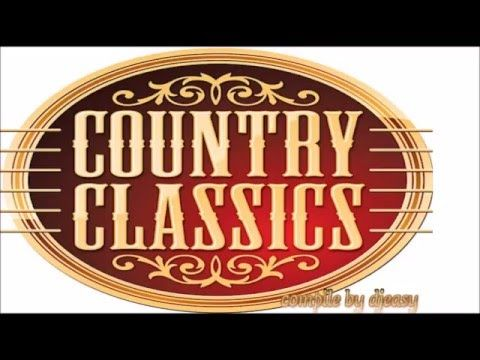 Country Classic Hits Of The Decades vol 1 compile by djeasy