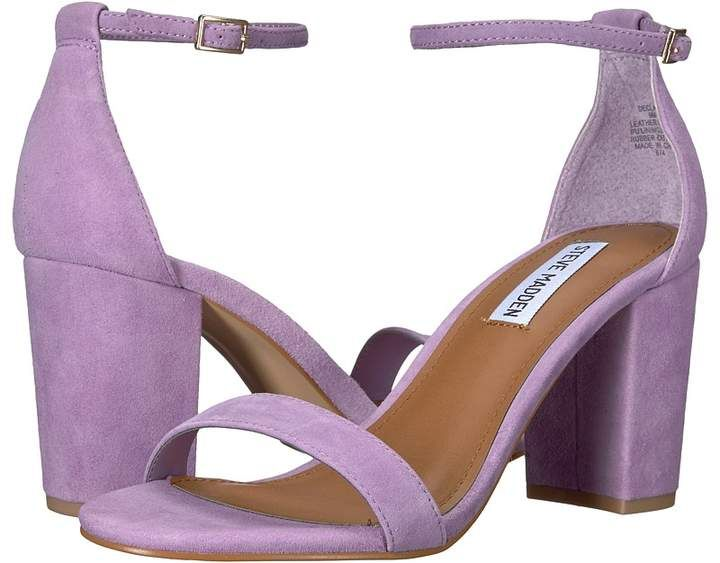 6594611eb4 Steve Madden Exclusive - Declair Sandal High Heels | Products in ...