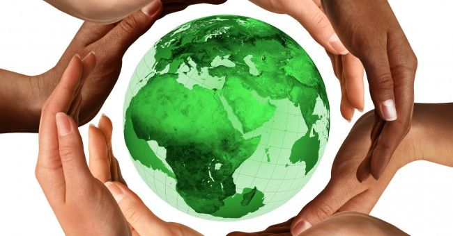 hữu cơ bảo vệ môi trường
